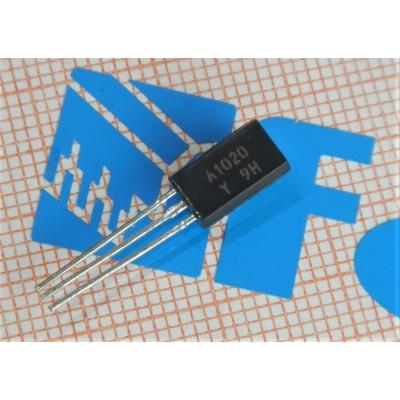 Transistor 2sa1020