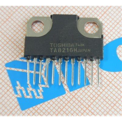 Circuito Integrato Ta8216h