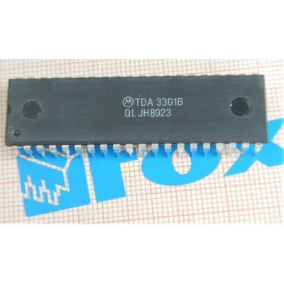 Circuito Integrato Tda3301