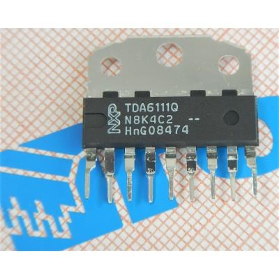 Circuito Integrato Tda6111a