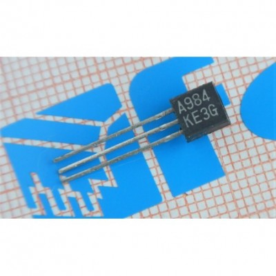 Transistor 2sa984