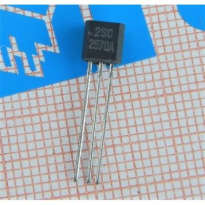Transistor 2sc2570