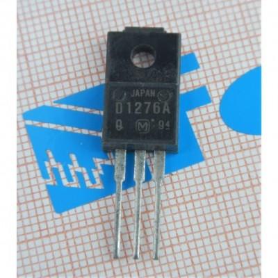 Transistor 2sd1276