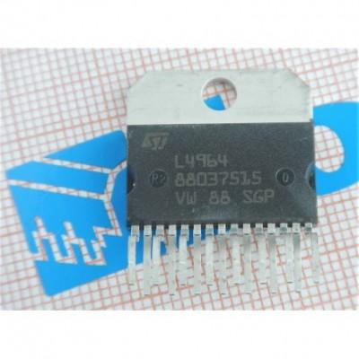 Circuito integrato l4964 stm