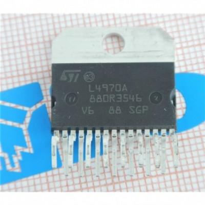 Circuito Integrato L4970a