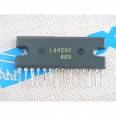 Circuito Integrato La4280