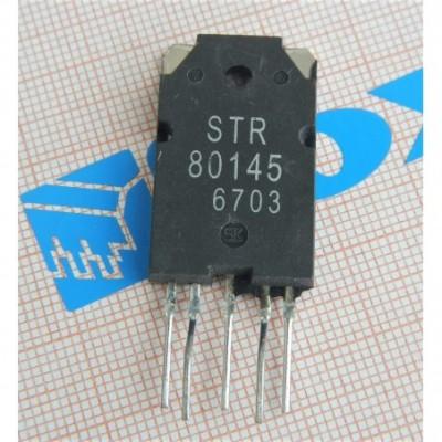 Circuito Integrato Str80145