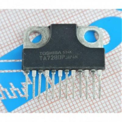 Circuito Integrato Ta7280p