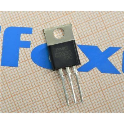 Transistor 2sc2335