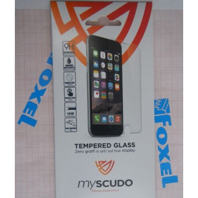 Myscudo Temp.Glass Iphone...