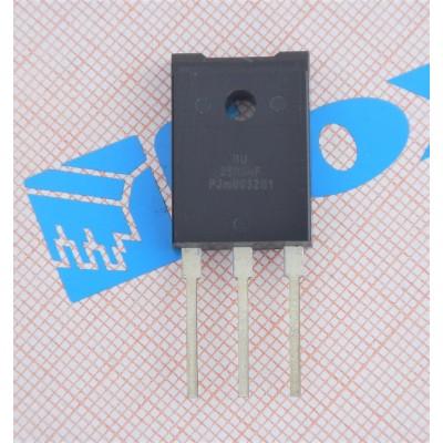 transistor bu2508af philips