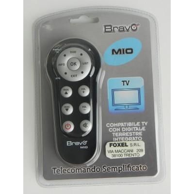 Bravo Mio Telecom.Tv...