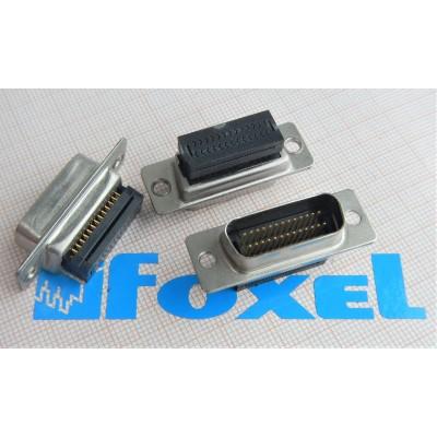 Conn. Nanoflex Maschio 26 Poli