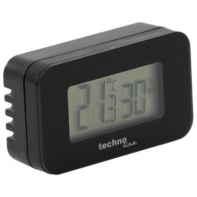 Ws7006 Mini Termometro X...