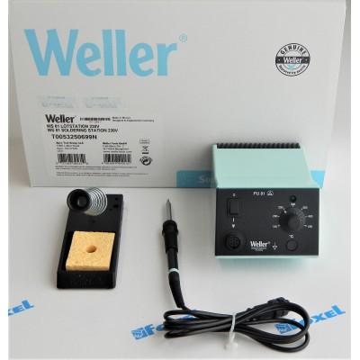 Ws-81 App.Saldante Weller...