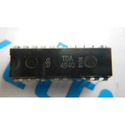 Integrato Tda 4940