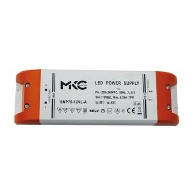 Alim.Switch.12v 75w Mkc75-12vl