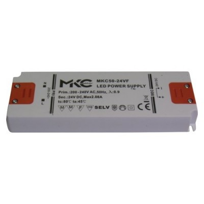 Alim.Switch.24v 50w Mkc50-24vf