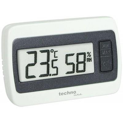 Ws7005 Mini Termoigrometro...