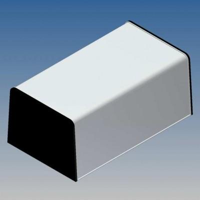 Box Plastico 154.5x85x57.5