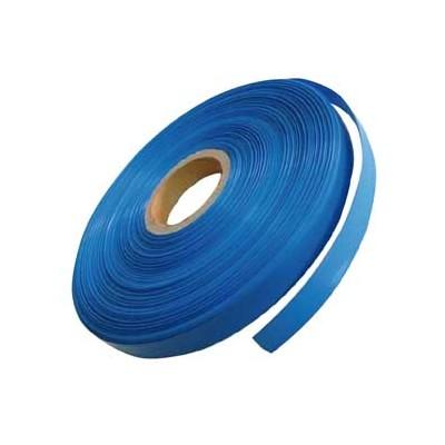 Guaina x batterie 65mm blu