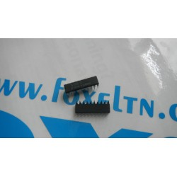 Integrato Sn 74ls533