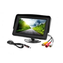 k-m43 monitor 4.3' tft lcd...