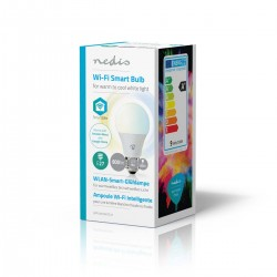 Lampadina Led Smart Wi-Fi...