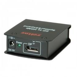 Splitter Displayport/Hdmi 2...