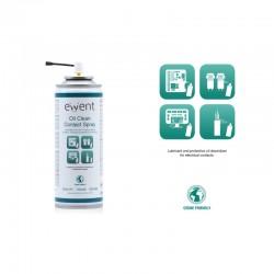 Spray Pulisci Contatti Oleoso
