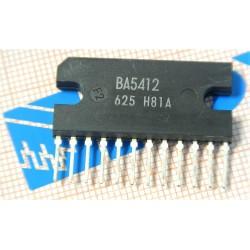 circuito integrato ba5412