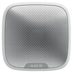 Ajax Sirena Da Esterno...