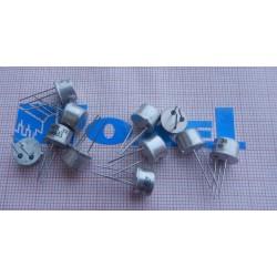 Transistor Bfx34 To39 Npn...