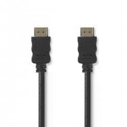 Cavo Hdmi 1mt Con Ethernet M/M
