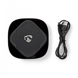 Carica Wireless 15w Nero...