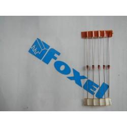 conf. 20 diodo zener 1/2w 43v