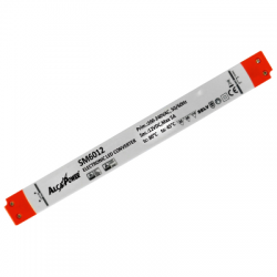 Sm6012 Alim.Ultra Slim 12v 60w