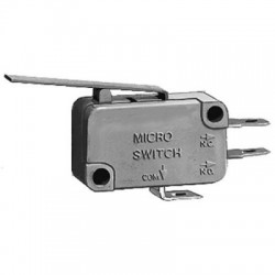 Microswitch A Leva