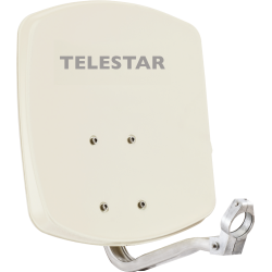 Telestar Alurapid 33...