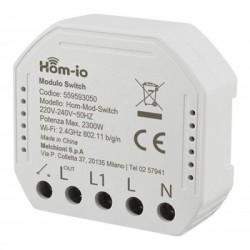Modulo Switch 1ch A Rele'...