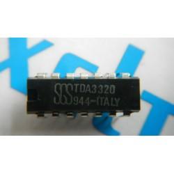 Integrato Tda 3320