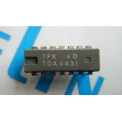 Integrato Tda 4431...