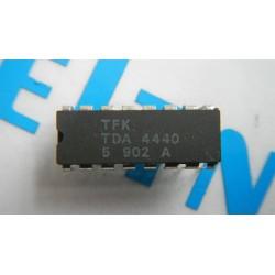 Integrato Tda 4440