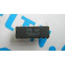 Integrato Tda 4442