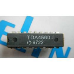 Integrato Tda 4560