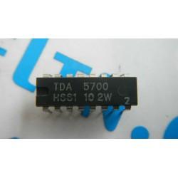 Integrato Tda 5700...