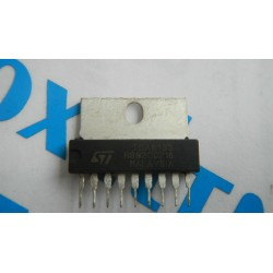 Integrato Tda 8133