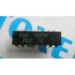 Integrato Tde 1081p