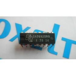 Integrato Sn 76920...