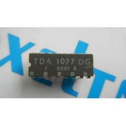 Integrato Tda 1077dg